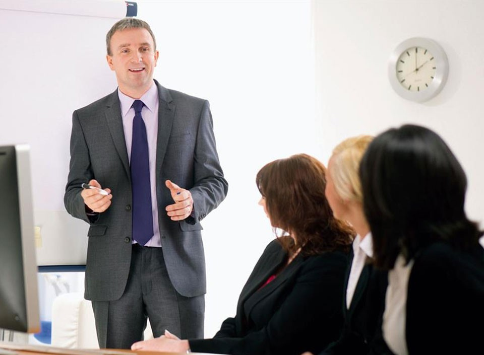 Formation gestion d'équipe