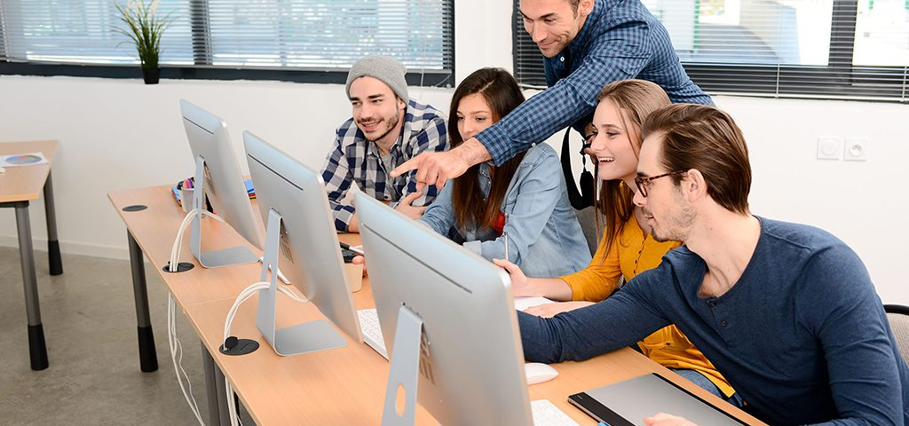 formation en informatique