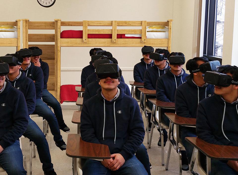 formation virtuelle